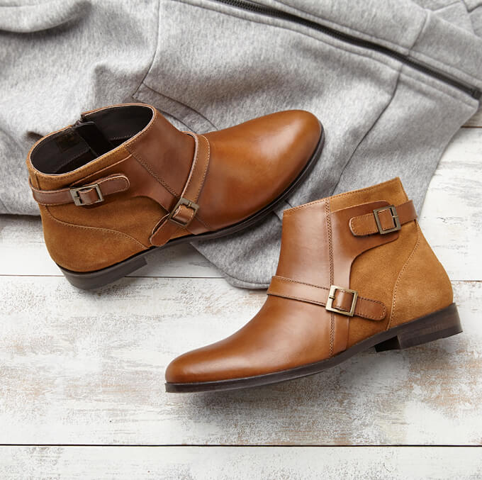 Up to 50% Off Must-Have Shoes & Boots