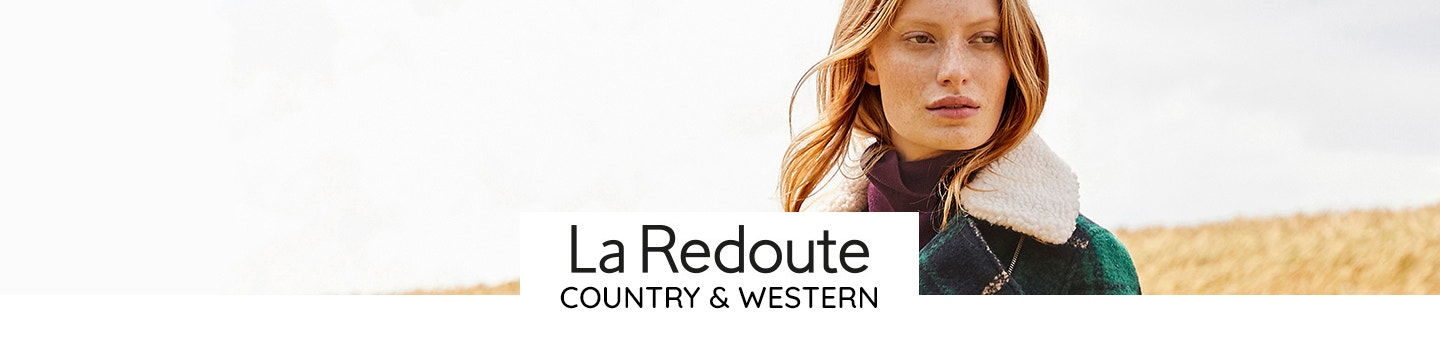 Country & Western Trend Banner