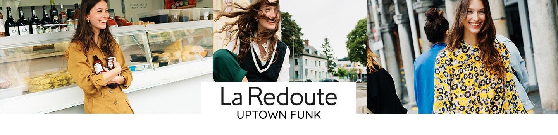 Uptown Funk Trend Banner