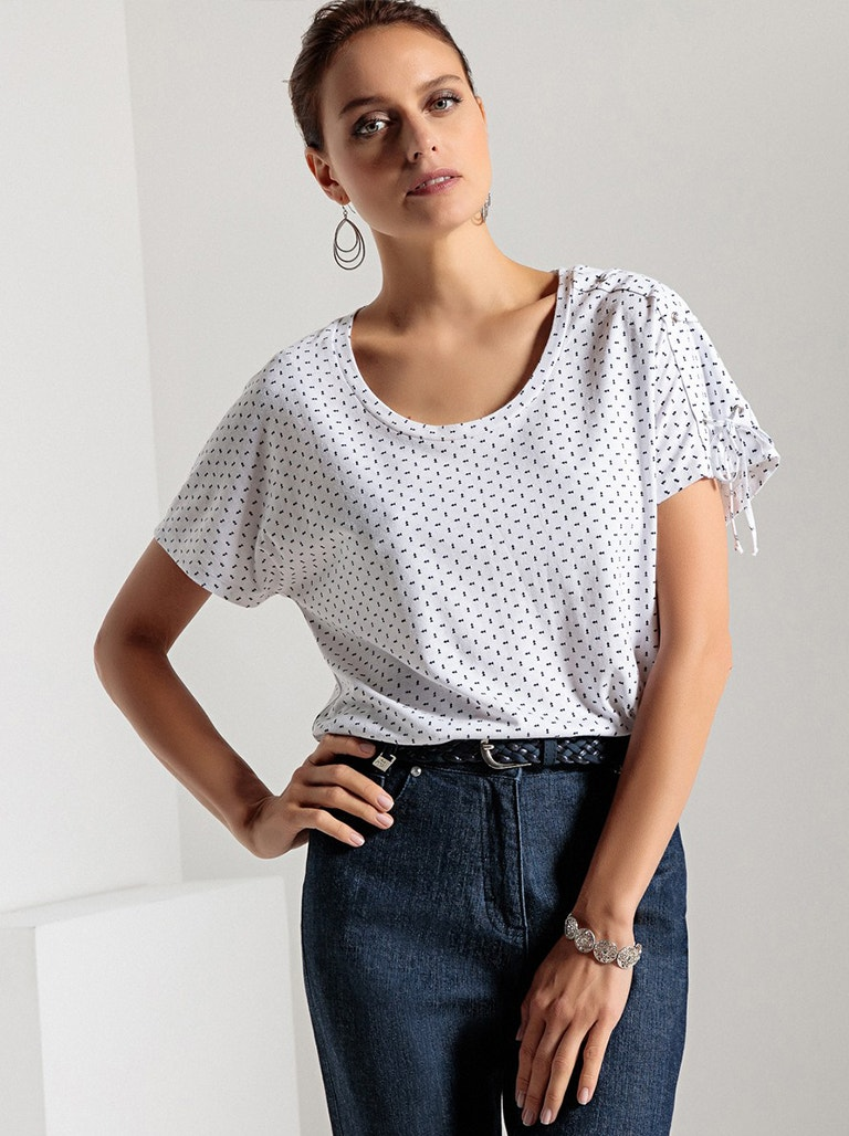 Anne Weyburn T-shirts & Tops Category Image