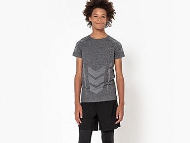 Boy Sportswear