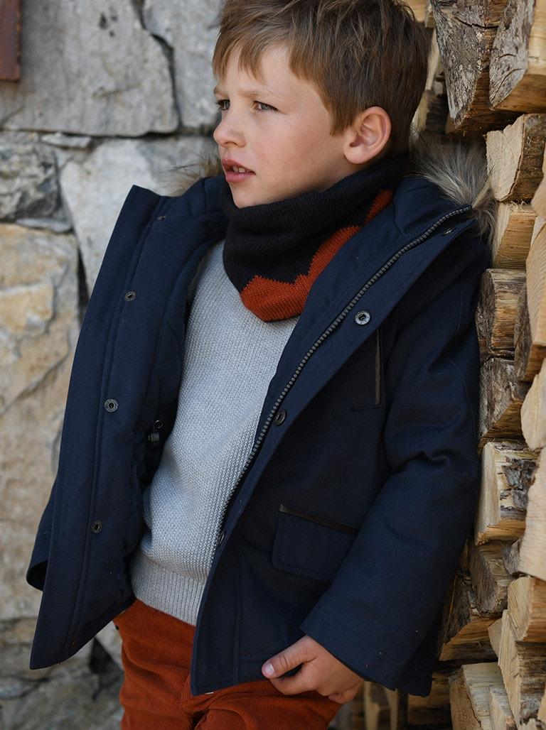 Boys Clothing Category Image