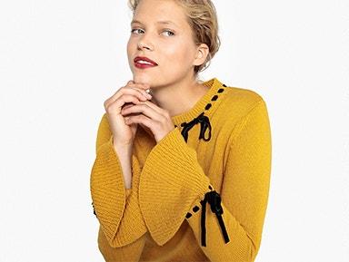Mustard Trend