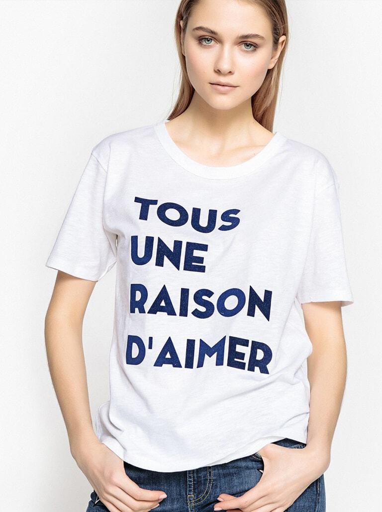 T-Shirts Category Image