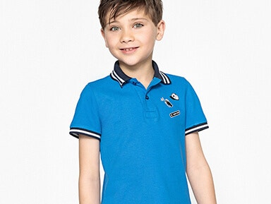 Boy's t-shirt