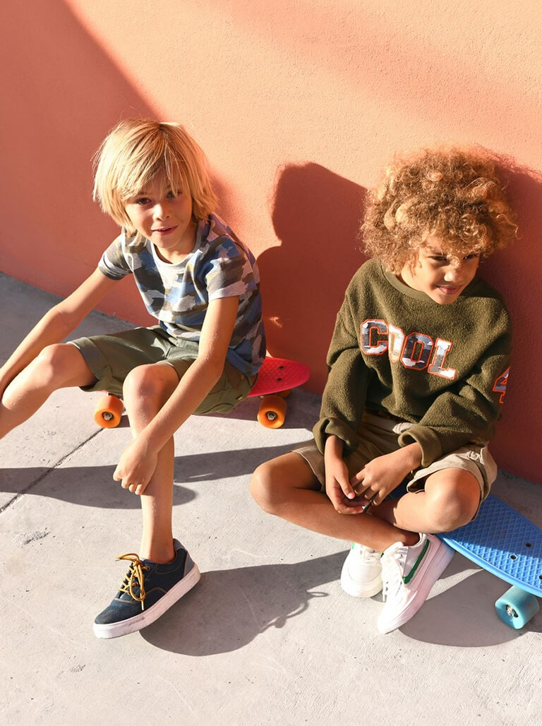 Boys Clothing Category Image