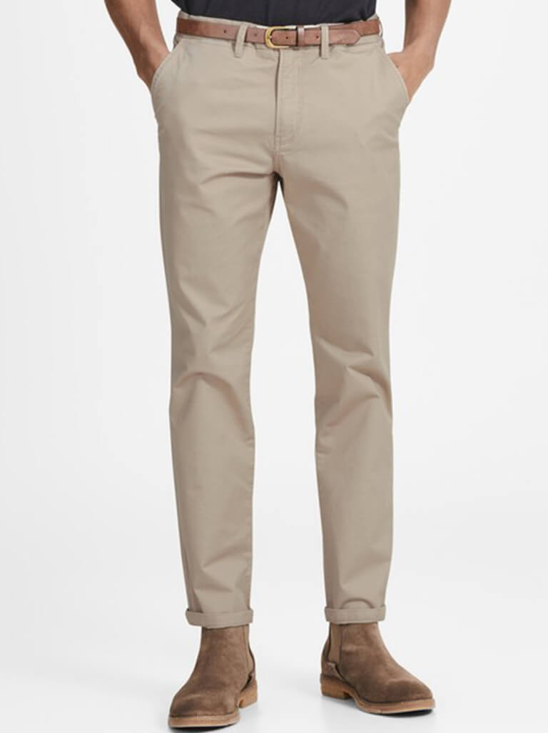 Mens Trousers Category Image