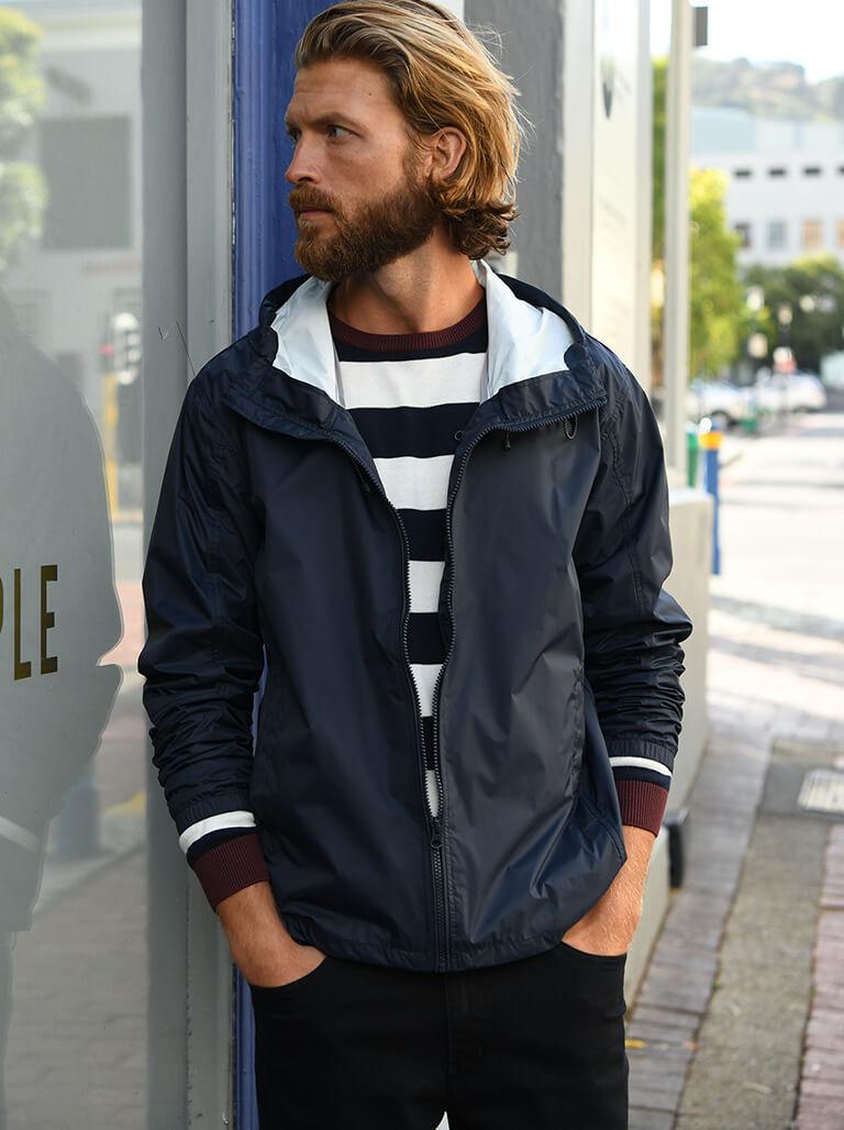 Mens Jackets and Coats Category Image