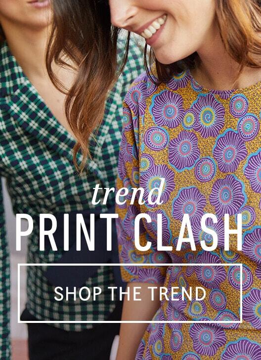 Print Trend Clash