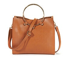 Tan Bag - £29