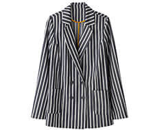 Straight Cut Blazer - £59