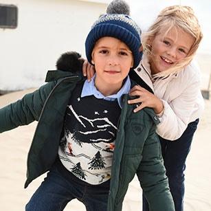 Up to 60% OFF - Kidswear
