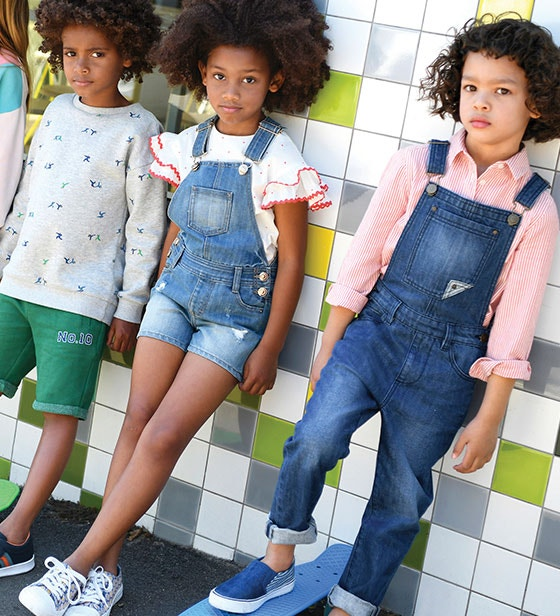 Up to 40% OFF - Kids Summer Kit Out