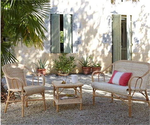 Style Your Outdoor Space