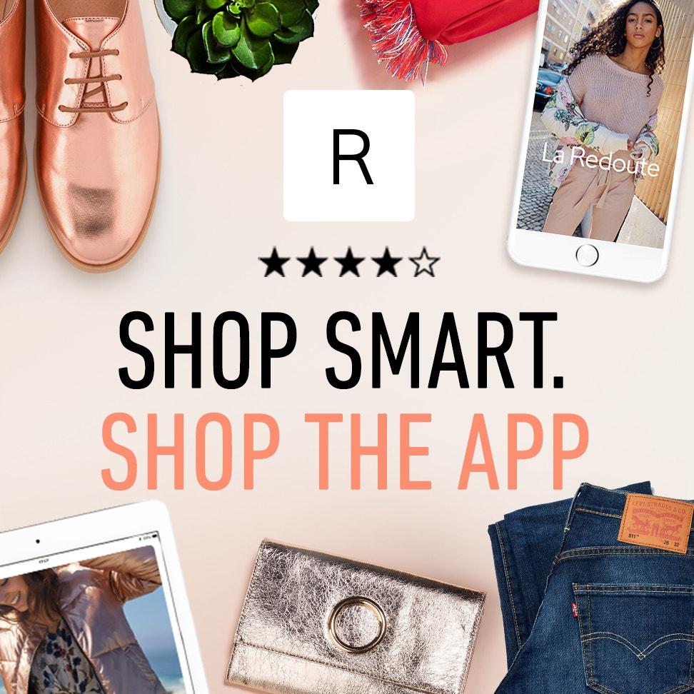 Shop The App