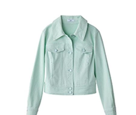 Denim Jacket - £49