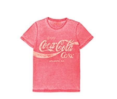 Slogan T-Shirt - £16