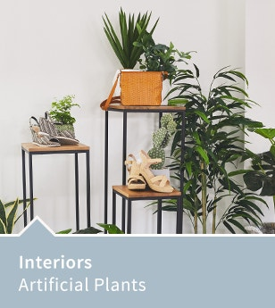Faking it: Artificial plants for your home