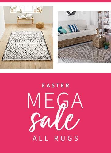 Easter Mega Sale