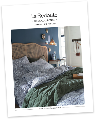 LaRedoute Home Collection Autumn Winter 2022