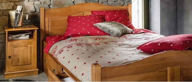 La Redoute home bedding christmas gift