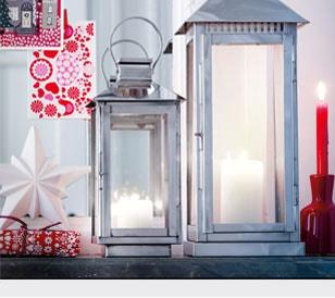 La Redoute home candelholders christmas gift